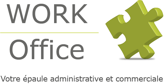 WORK Office – Solutions externalisées Logo