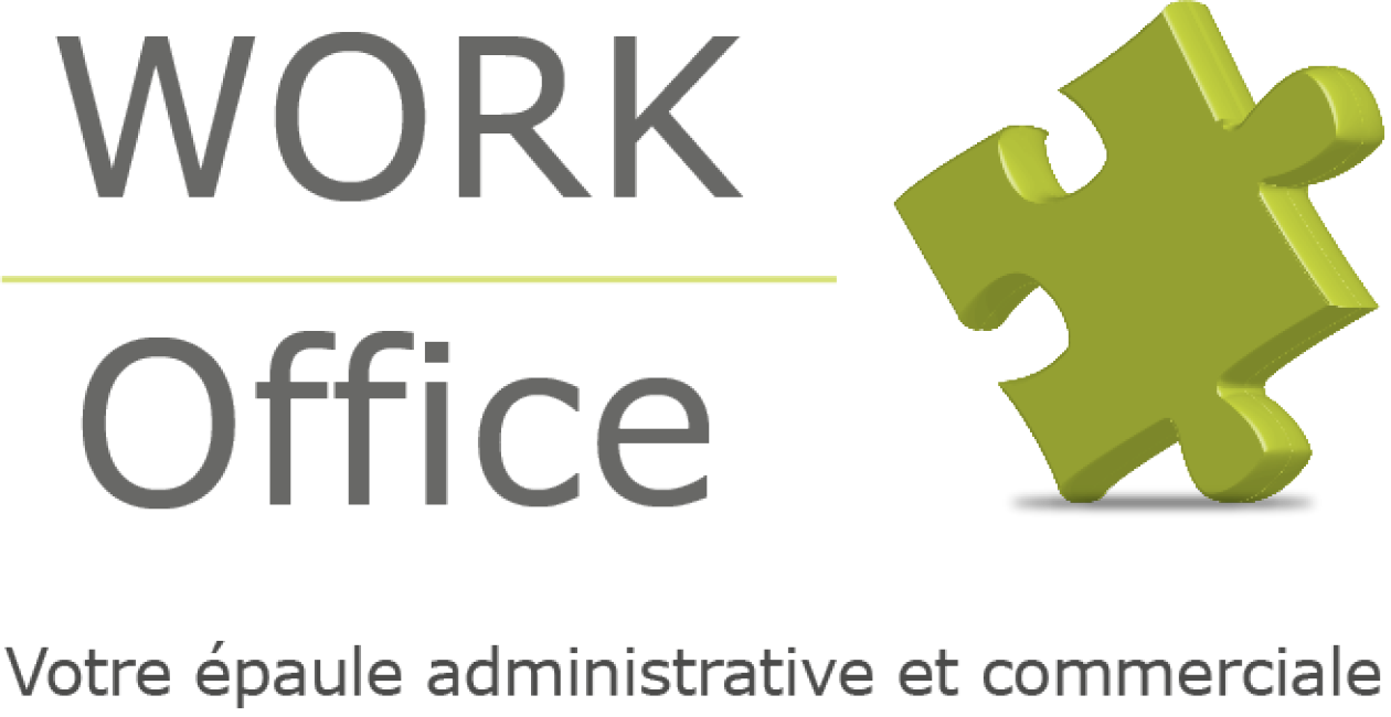 WORK Office – Solutions externalisées Retina Logo